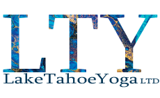 LAKE TAHOE YOGA BLOG
